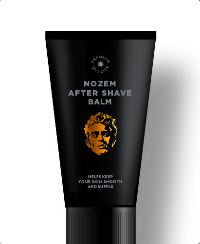 After Shave Balm -