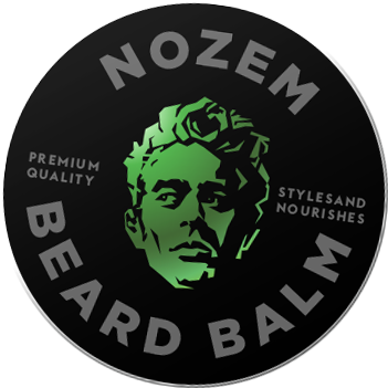 Beard Balm -
