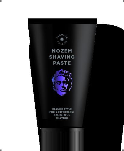Shaving Paste -
